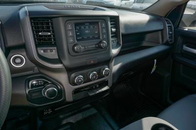 2019 Ram 2500 Crew Cab 4x4, Pickup #58767D - photo 11