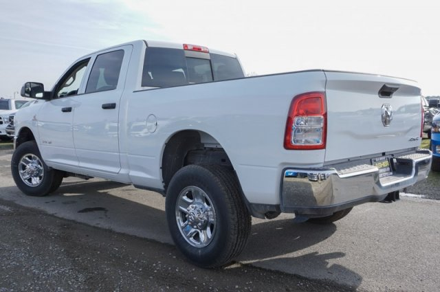 2019 Ram 2500 Crew Cab 4x4, Pickup #58827D - photo 2