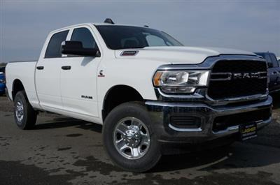 2019 Ram 2500 Crew Cab 4x4, Pickup #58827D - photo 3