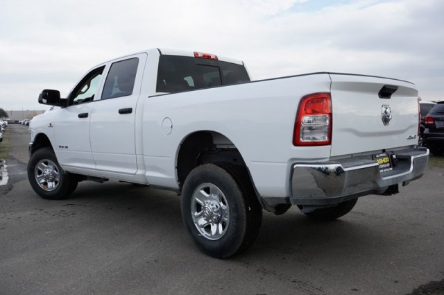 2019 Ram 2500 Crew Cab 4x4, Pickup #58867D - photo 2