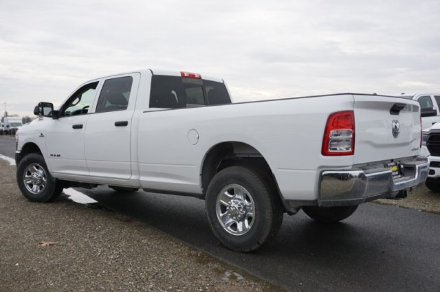 2019 Ram 3500 Crew Cab 4x2, Pickup #58874D - photo 2