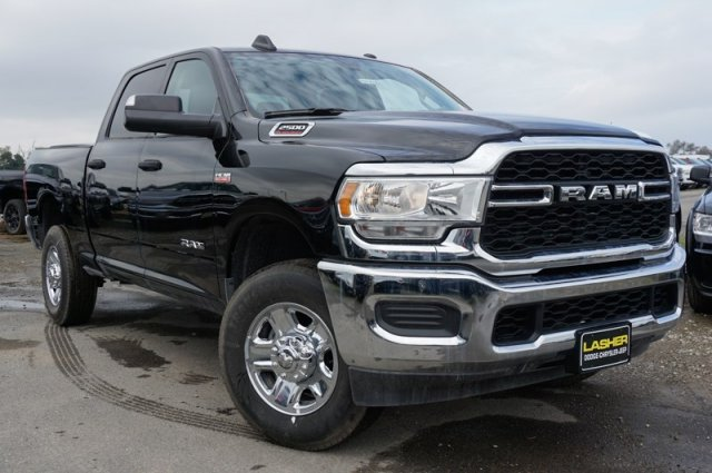 2019 Ram 2500 Crew Cab 4x4, Pickup #58903D - photo 1