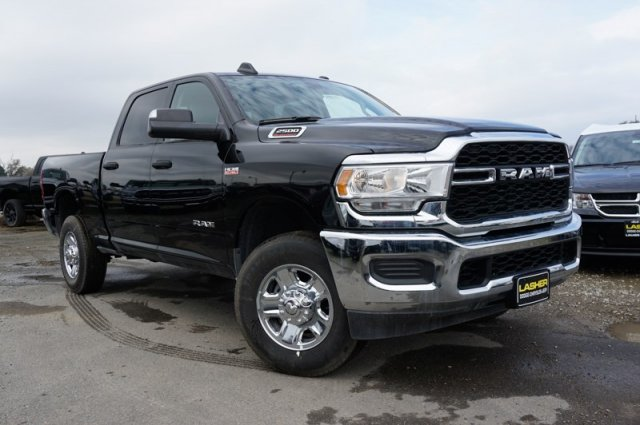 2019 Ram 2500 Crew Cab 4x4, Pickup #58903D - photo 3
