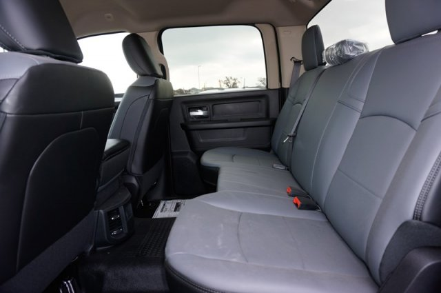 2019 Ram 2500 Crew Cab 4x4, Pickup #58903D - photo 20