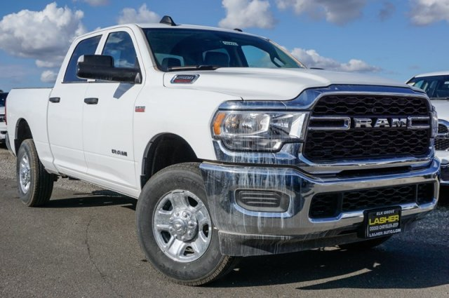 2019 Ram 2500 Crew Cab 4x4, Pickup #58905D - photo 1