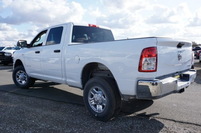 2019 Ram 2500 Crew Cab 4x4, Pickup #58905D - photo 2