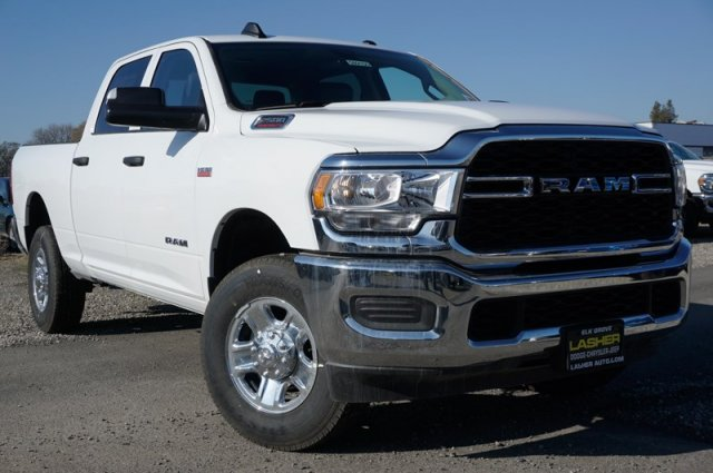 2019 Ram 2500 Crew Cab 4x4, Pickup #58915D - photo 1