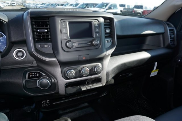 2019 Ram 2500 Crew Cab 4x4, Pickup #58915D - photo 13