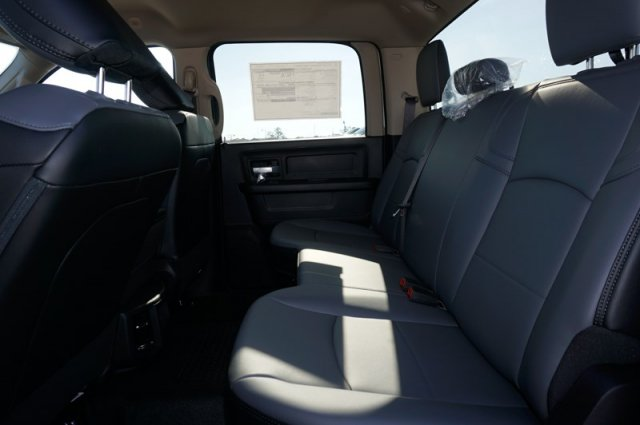2019 Ram 2500 Crew Cab 4x4, Pickup #58915D - photo 20