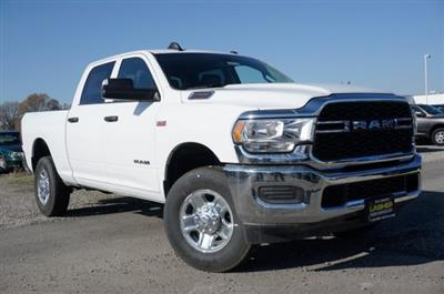 2019 Ram 2500 Crew Cab 4x4, Pickup #58915D - photo 3