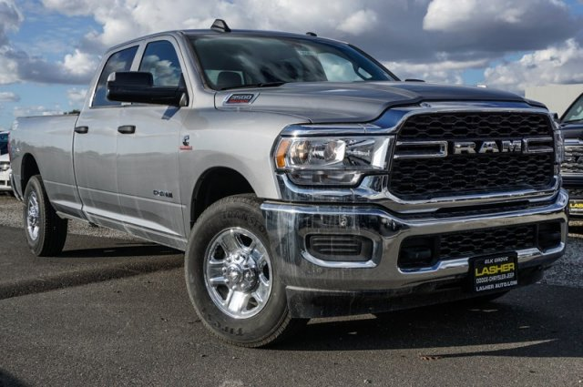 2019 Ram 3500 Crew Cab RWD, Pickup #58963D - photo 1