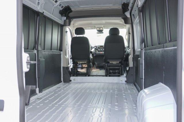 2020 Ram ProMaster 2500 High Roof FWD, Empty Cargo Van #RB59349D - photo 2