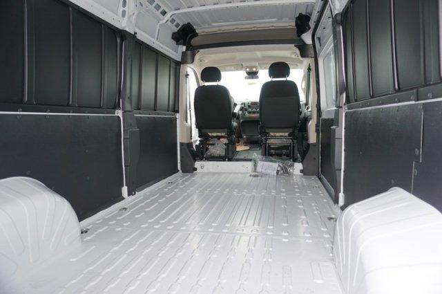 2020 ProMaster 2500 High Roof FWD, Empty Cargo Van #59350D - photo 1