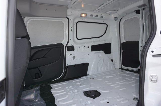 2020 Ram ProMaster City FWD, Empty Cargo Van #59495D - photo 1