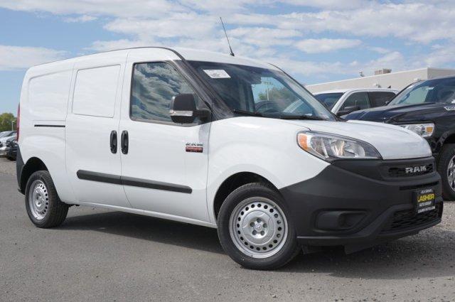 2020 Ram ProMaster City FWD, Empty Cargo Van #59502D - photo 1
