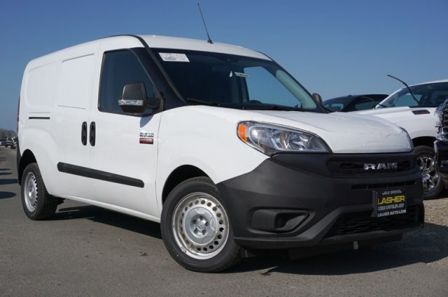 2020 ProMaster City FWD, Empty Cargo Van #59608D - photo 1