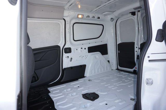 2020 ProMaster City FWD, Empty Cargo Van #59608D - photo 2