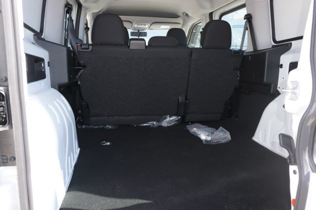 2019 Ram ProMaster City FWD, Empty Cargo Van #59659D - photo 2