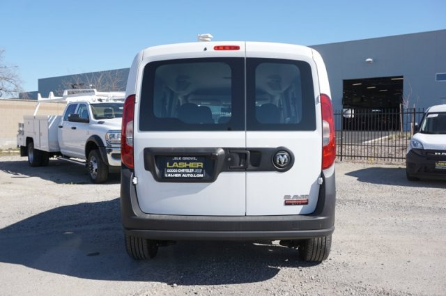 2019 Ram ProMaster City FWD, Empty Cargo Van #59659D - photo 6