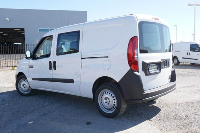 2019 Ram ProMaster City FWD, Empty Cargo Van #59659D - photo 7