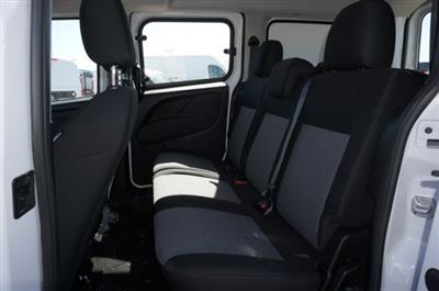 2019 Ram ProMaster City FWD, Empty Cargo Van #59659D - photo 19
