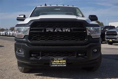 2020 Ram 3500 Regular Cab DRW 4x4, Cab Chassis #59720D - photo 3
