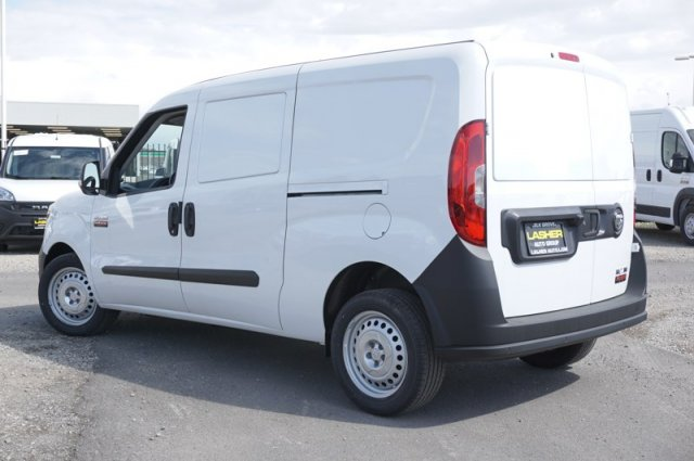 2020 Ram ProMaster City FWD, Empty Cargo Van #59833D - photo 6