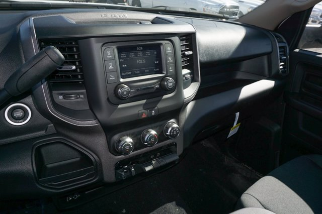 2020 Ram 3500 Crew Cab DRW 4x4, Pickup #59971D - photo 14