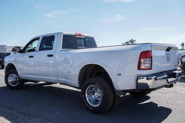2020 Ram 3500 Crew Cab DRW 4x4, Pickup #59971D - photo 2