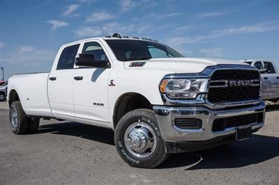 2020 Ram 3500 Crew Cab DRW 4x4, Pickup #59971D - photo 1