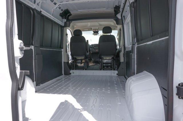 2020 ProMaster 1500 High Roof FWD, Empty Cargo Van #60220D - photo 1