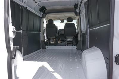 2020 ProMaster 1500 High Roof FWD, Empty Cargo Van #60220D - photo 2