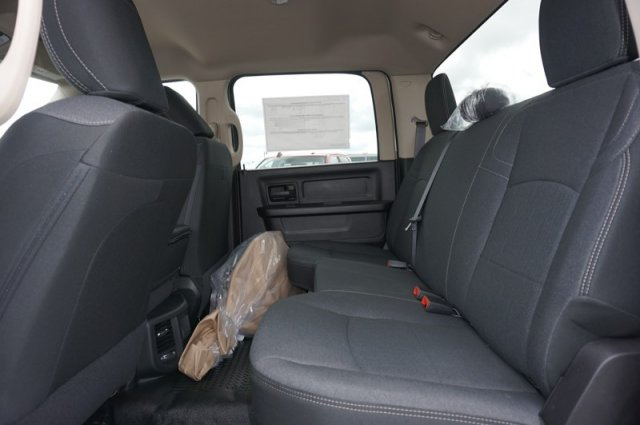 2020 Ram 5500 Crew Cab DRW 4x4, Cab Chassis #60301D - photo 20