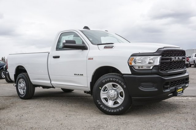 2020 Ram 2500 Regular Cab 4x2, Pickup #60388D - photo 1