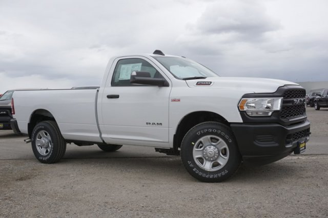 2020 Ram 2500 Regular Cab 4x2, Pickup #60388D - photo 3