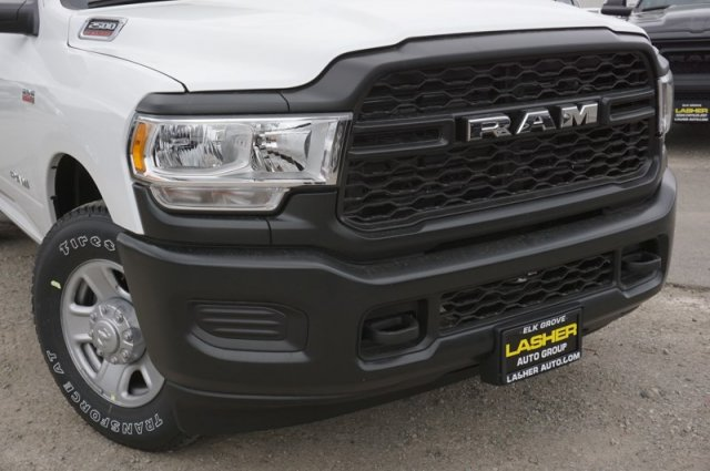 2020 Ram 2500 Regular Cab 4x2, Pickup #60388D - photo 4