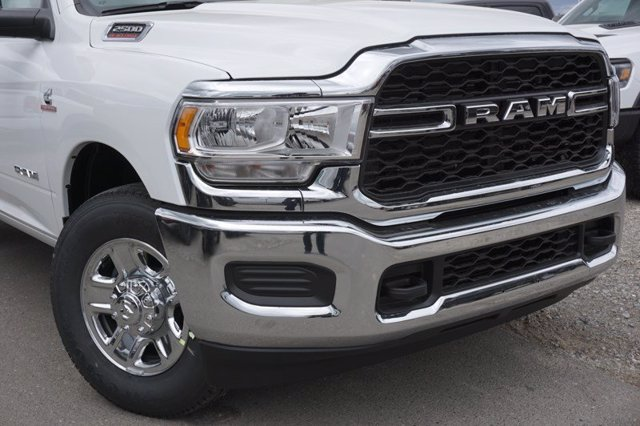 2020 Ram 2500 Regular Cab 4x2, Pickup #60393D - photo 3