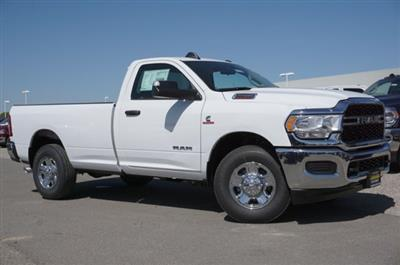2020 Ram 2500 Regular Cab RWD, Pickup #60483D - photo 3