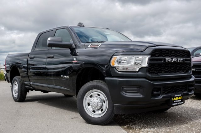 2020 Ram 2500 Crew Cab 4x4, Pickup #60484D - photo 1