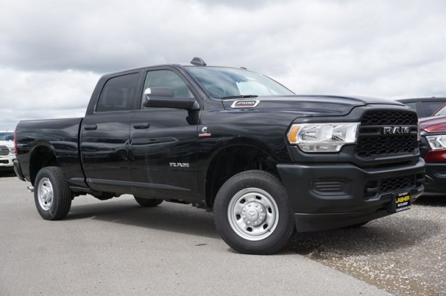 2020 Ram 2500 Crew Cab 4x4, Pickup #60484D - photo 3