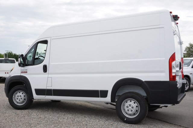 2020 ProMaster 1500 High Roof FWD, Empty Cargo Van #60486D - photo 8