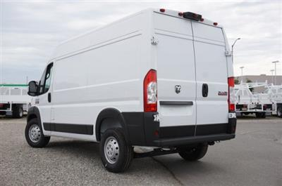 2020 ProMaster 1500 High Roof FWD, Empty Cargo Van #60486D - photo 7