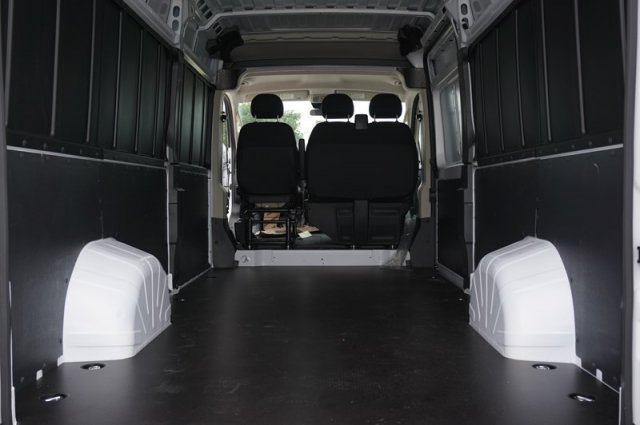 2020 Ram ProMaster 3500 High Roof FWD, Empty Cargo Van #60487D - photo 2