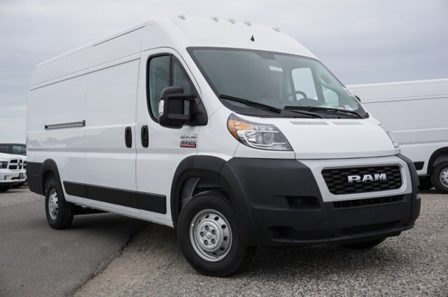2020 Ram ProMaster 3500 High Roof FWD, Empty Cargo Van #60488D - photo 1