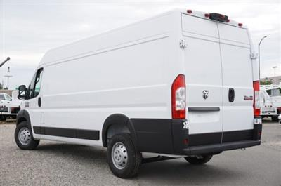 2020 Ram ProMaster 3500 High Roof FWD, Empty Cargo Van #60488D - photo 7