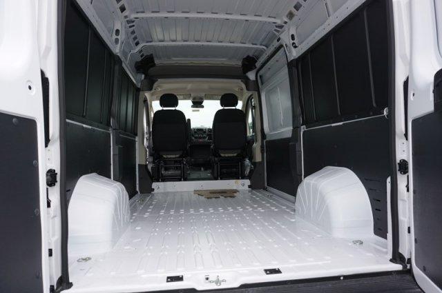 2020 Ram ProMaster 1500 High Roof FWD, Empty Cargo Van #60489D - photo 1