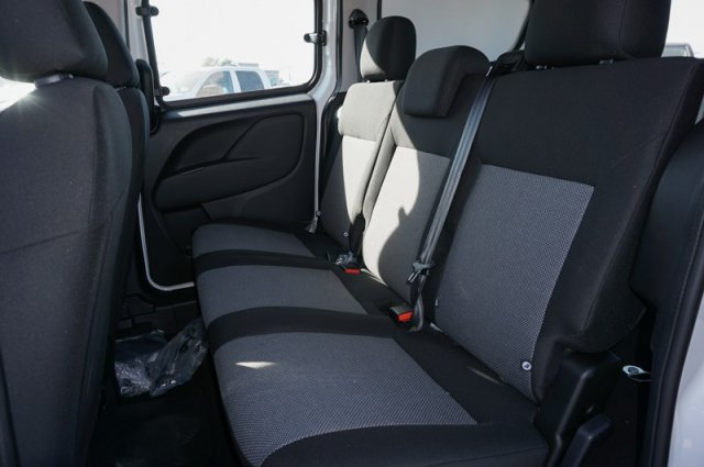 2020 ProMaster City FWD, Empty Cargo Van #60599D - photo 19