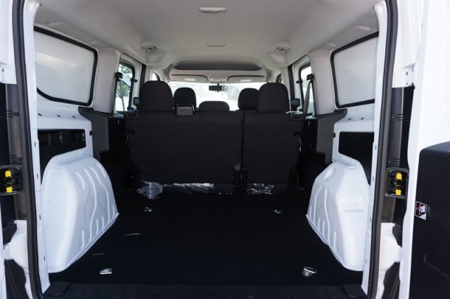 2020 ProMaster City FWD, Empty Cargo Van #60599D - photo 2