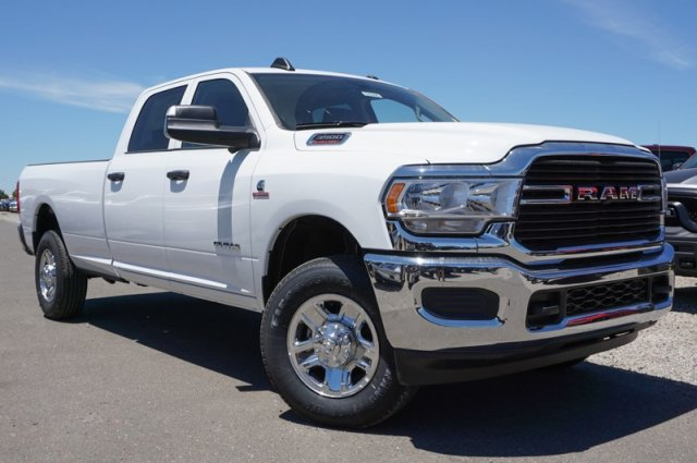 2020 Ram 3500 Crew Cab 4x4, Pickup #60849D - photo 1