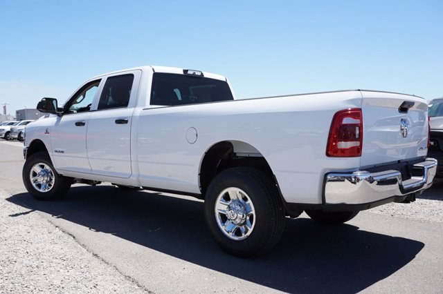 2020 Ram 3500 Crew Cab 4x4, Pickup #60849D - photo 2